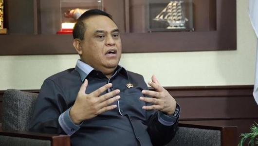 Pemerintah Pecat 3.240 PNS Terlibat Korupsi
