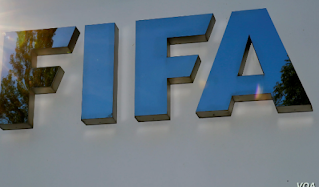 FIFA selects two Nigerian referees for 2023 World Cup