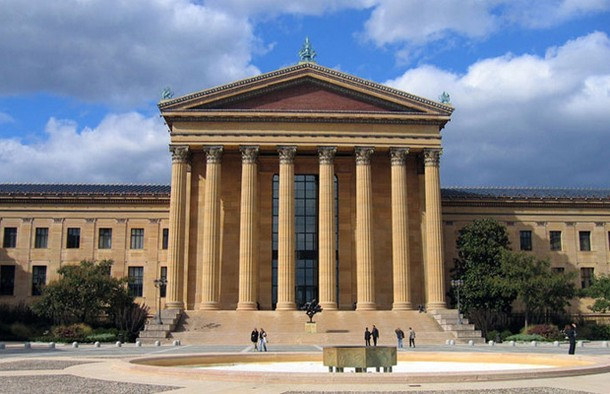 Philadelphia Museum of Art, United States