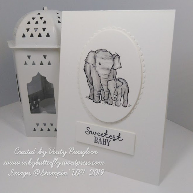 Wildly Happy Stampin Up