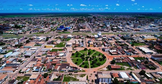 Luís Eduardo Magalhães é a cidade com mais óbito pelo Covid-19 no Oeste da Bahia
