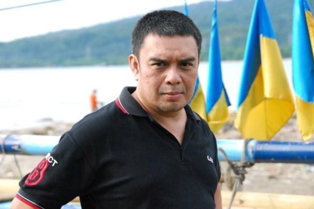 Amir Mirza Gumay Ditangkap Karena Konsumsi Narkoba