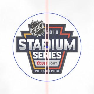 Stadium Series 2019 Concept