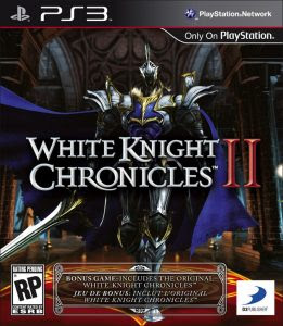 WHITE KNIGHT CHRONICLES II PS3 TORRENT