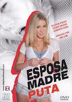 Esposa Madre Puta xXx (2013)