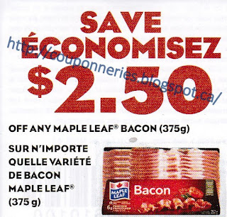 Expired Maple Coupons