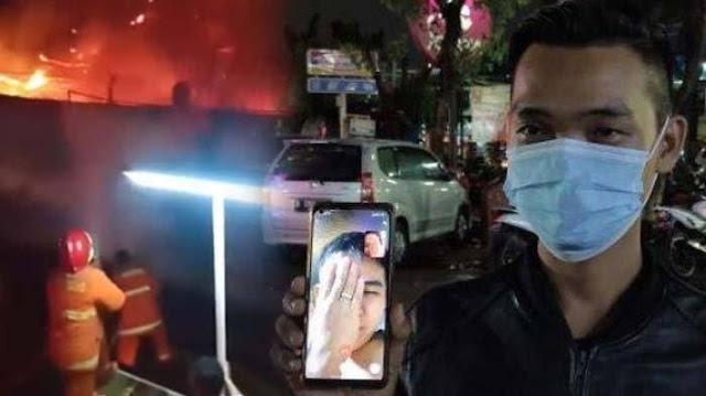 Cerita Pilu Napi Lapas Tangerang: Kubur Impian Nikahi Tunangan, Padahal 90 Hari Lagi Bebas