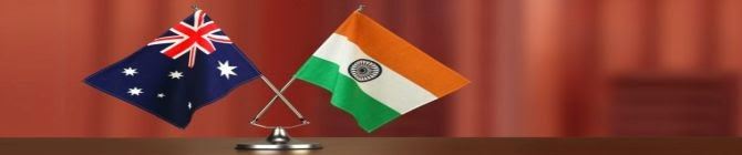India, Australia To Hold Major Discussions On Defence, Security In 2+2 Dialogue