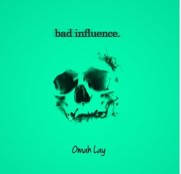 "Omah Lay – ""Bad Influence"" (Mp3/ Lyrics Download)"