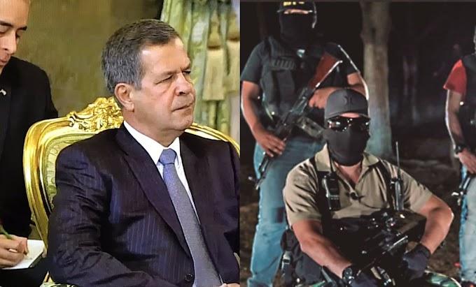 López-Calleja viaja a México con Díaz-Canel para cerrar acuerdo multimillonario con el Cártel de Sinaloa