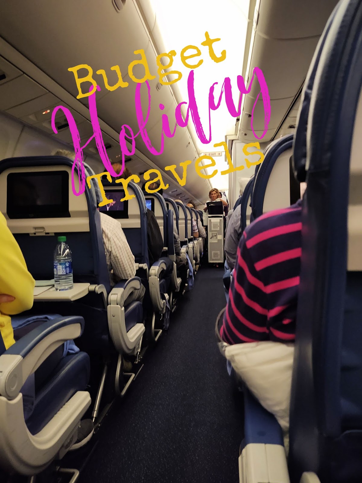 budget holiday travel tips