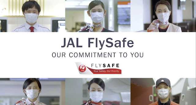 JAL FlySafe Initiative