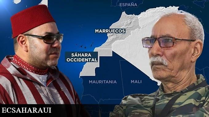 Marruecos impone condiciones para negociar con el Frente Polisario.