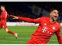 Fakta  Unik Chelsea vs Bayern Munchen