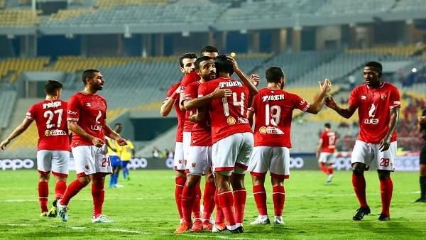 الأهلي يعلن انتقال  مدافعه إلى الدوري التونسي