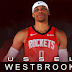 Rockets star Russell Westbrook tests positive for COVID-19