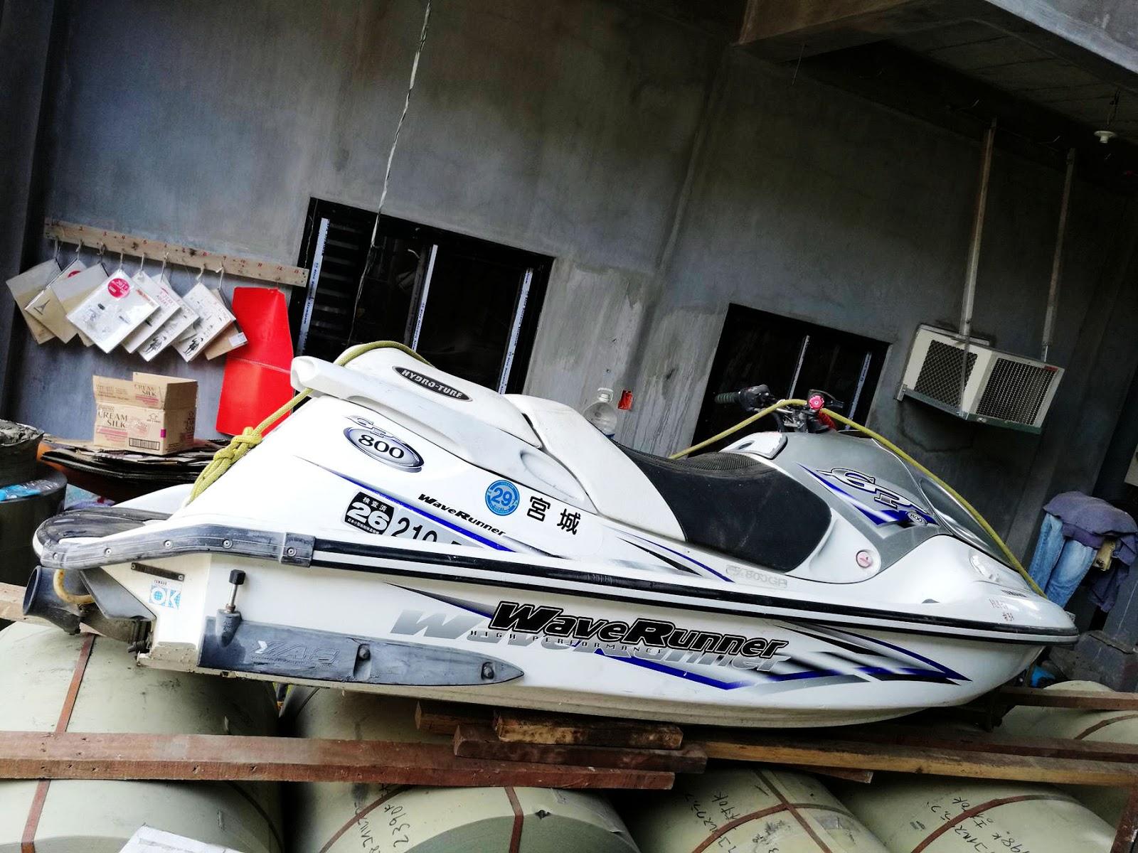 Products jet ski yamaha gp800 wave runner for Jet ski prices yamaha