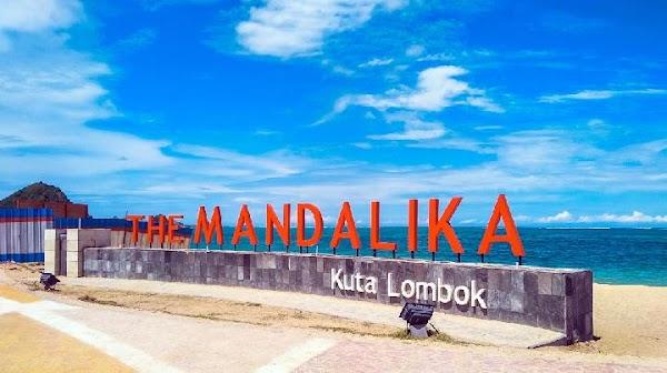 Enchantment of Mandalika, New Tourism in Lombok