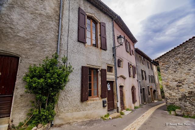 Mialet (9) - Francia, por El Guisante Verde Project