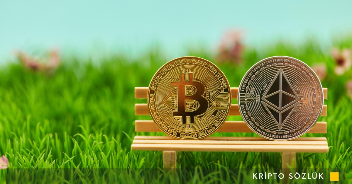 Ethereum Ücretleri Bitcoin'den Daha Yüksek