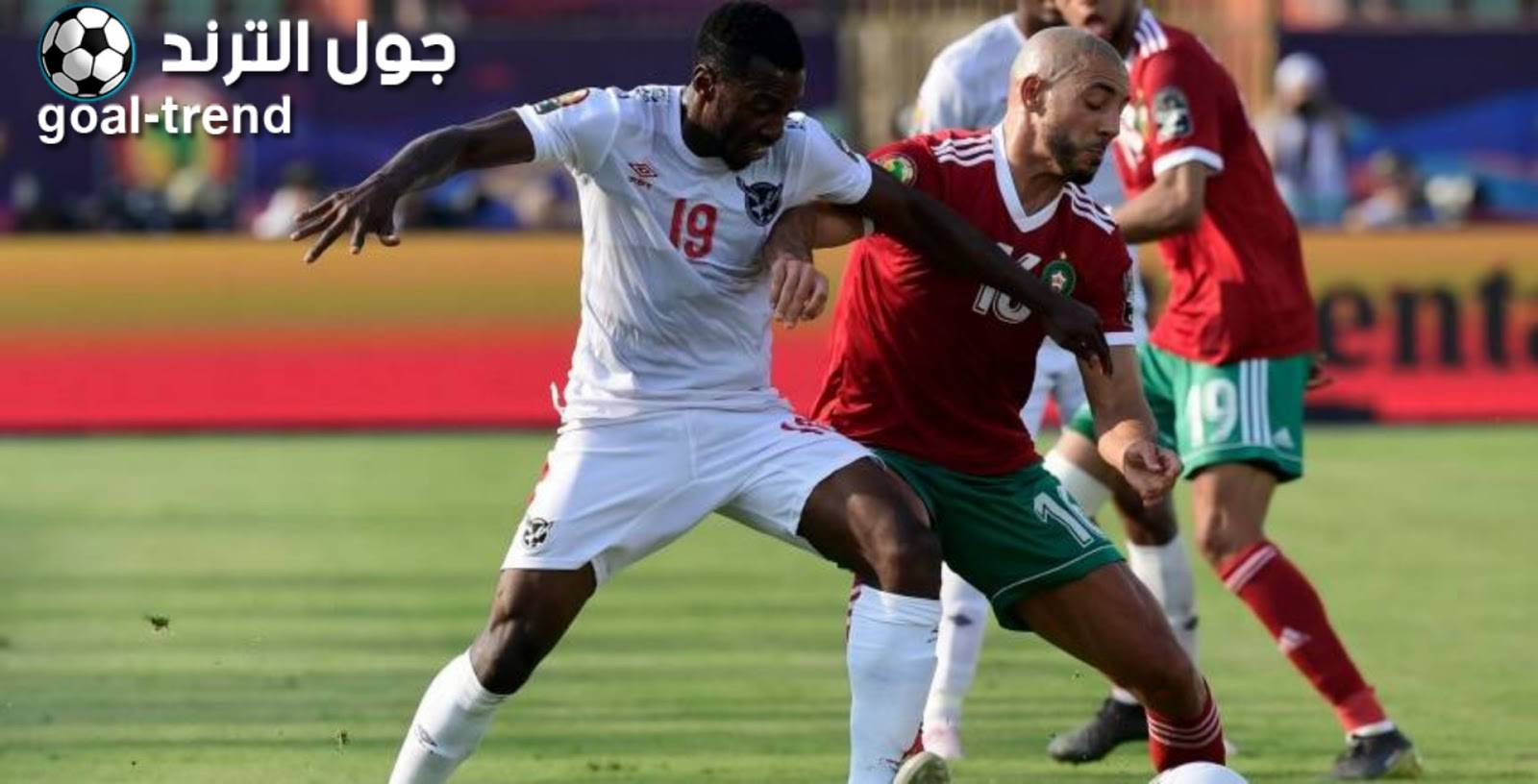 نتيجة مواجهة المغرب وجنوب افريقيا كأس امم افريقيا