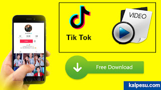 How to download tiktok video without Watermark steps by step process in Hindi