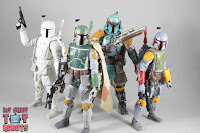 Star Wars Meisho Movie Realization Ronin Boba Fett 37