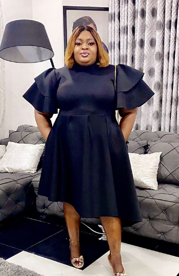 Eniola Badmus Begs To Be Used For Weight Loss Projects Sidewap Com Ng Best Online Portal For Nigerian News World S Top Notch Blog For Latest Entertainment News Celebrity Gossips Music Downloads
