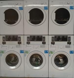 mesin laundry coin beko