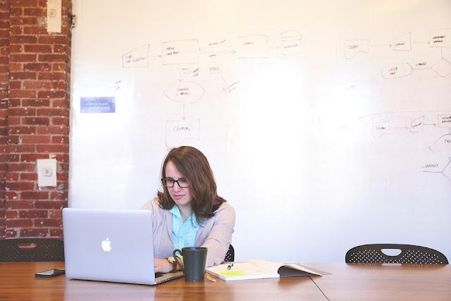 4 Steps to Prepare for a Big Work Presentation