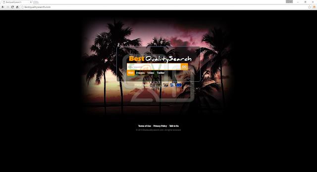 Bestqualitysearch.com (Hijacker)