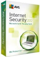 AVG security 2012