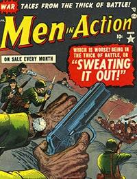 Men in Action