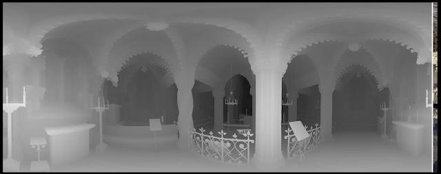 LASiris VR is a true depth-sensing VR camera with 3D 360