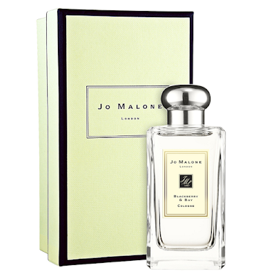 Parfum Wanita Jo Malone London Blackberry & Bay