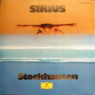 Karlheinz Stockhausen, Sirius