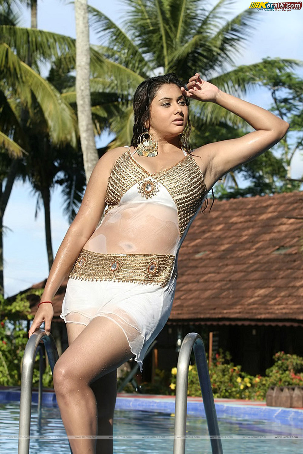 Malayalam Posters Namitha Very Very Hot And Sexy In -7597