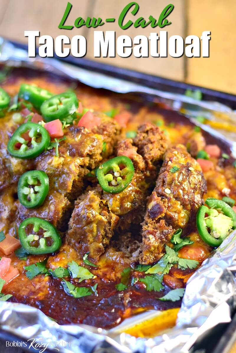 30 Readers Favorite Low Carb Recipes of 2019 on Bobbi's Kozy Kitchen. #ketogenic #lowcarb #diet #keto #recipes | bobbiskozykitchen.com