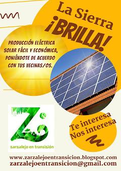 Iniciativa energética para la resiliencia local
