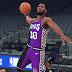NBA 2K21 2020-21 Sacramento Kings Classic Rebrand Jersey by Cheesyy