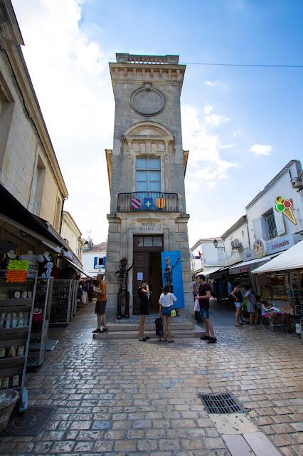 St. Maries de la mer-Camargue