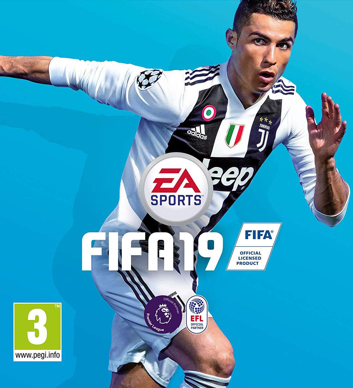 Fifa 19 Download Pc