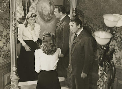 The Spiral Staircase 1946 George Brent Dorothy Mcguire