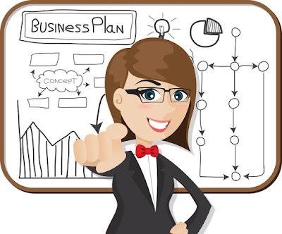 Xây dựng kế hoạch kinh doanh để kinh doanh online hiệu quả