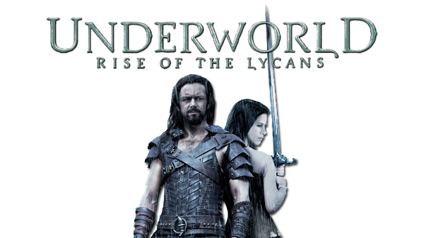 Underworld: Rise of the Lycans 2009 Dual Audio Hindi 720p BluRay