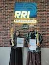 Mahasiswa Prodi PAI Borong Trofi Juara 1 Pekan Tilawatil Qur'an