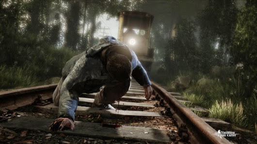 The Vanishing of Ethan Carter Trailer