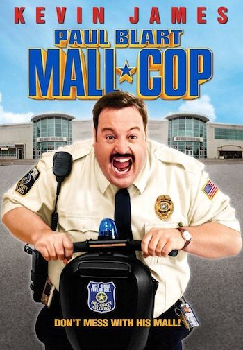 Paul Blart Mall Cop 2009 Dual Audio Hindi 300mb Movie Download