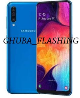 Cara Flash Samsung Galaxy A50 (SM-A505F) 100% Work