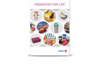 zum Katalog promotion for life